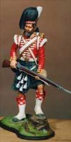 CL01 -Private 93rd Highlanders (Sutherland) 1854
